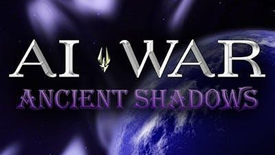 AI War: Ancient Shadows DLC