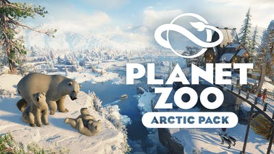 Planet Zoo: Arctic Pack - DLC