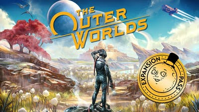 The Outer Worlds Expansion Pass - DLC
