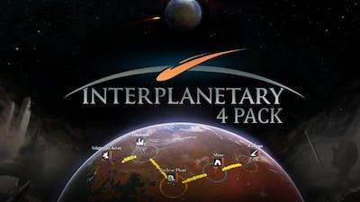 Interplanetary 4-Pack