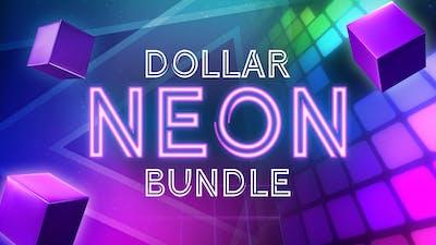 Dollar Neon Bundle