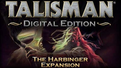Talisman - The Harbinger Expansion DLC
