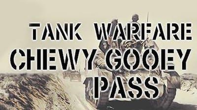Tank Warfare: Chewy Gooey Pass - DLC