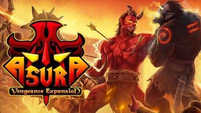 Asura: Vengeance Edition