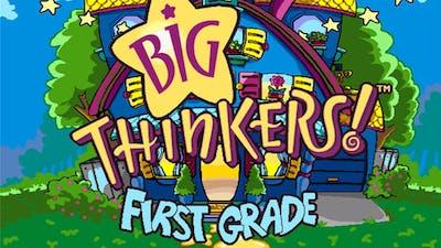 Big Thinkers 1st Grade