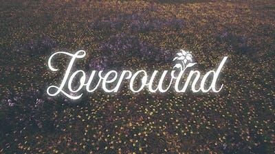 Loverowind