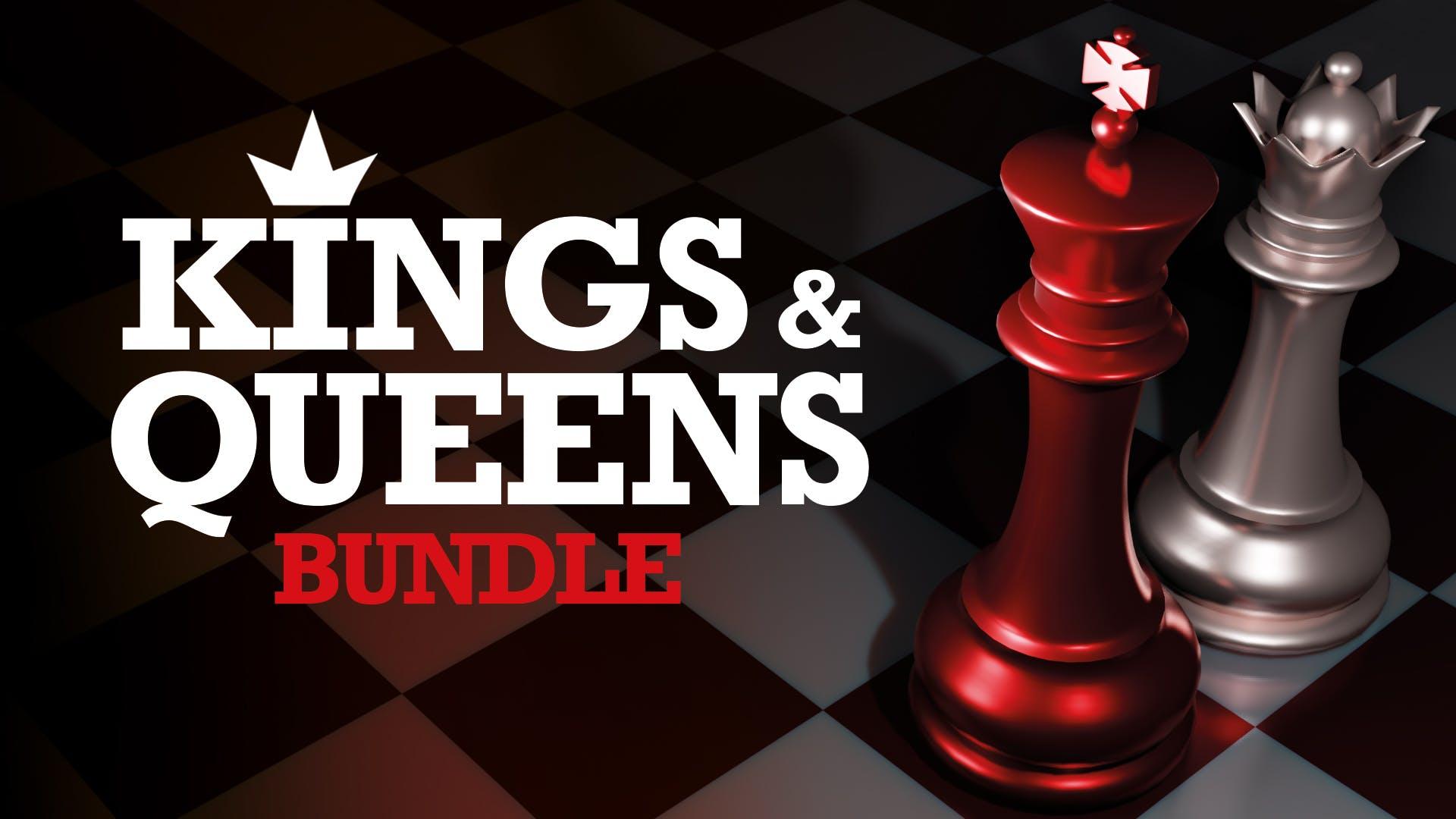 Kings & Queens Bundle
