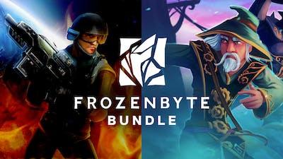 Frozenbyte Bundle