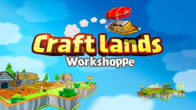 Craftlands Workshoppe-