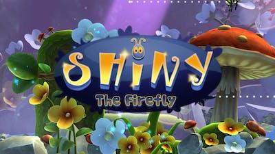 Shiny The Firefly