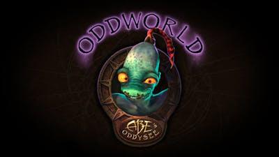 Oddworld: Abe's Oddysee