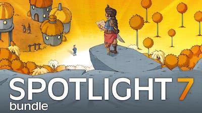 Spotlight Bundle 7