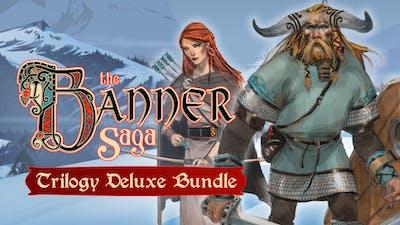 The Banner Saga Trilogy Deluxe Bundle