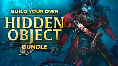Build your own Hidden Object Bundle
