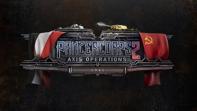 Panzer Corps 2: Axis Operations - 1941 - DLC