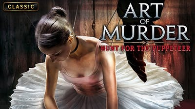 Art of Murder - Hunt for the Puppeteer