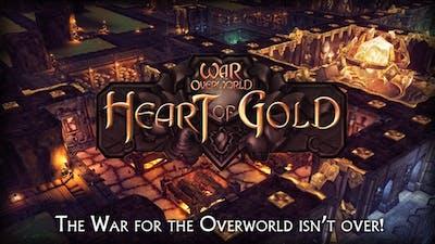 War for the Overworld - Heart of Gold DLC
