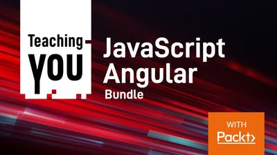 JavaScript Angular Bundle