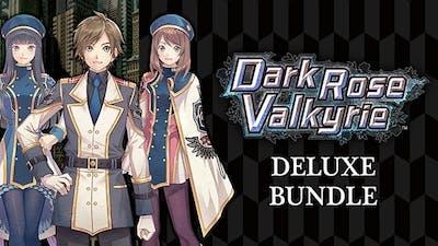 Dark Rose Valkyrie Deluxe Bundle