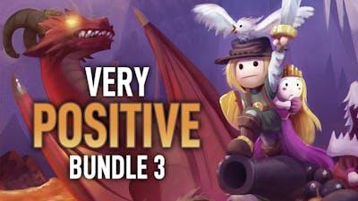 Very Positive Bundle 3