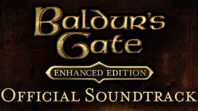 Baldur's Gate: Enhanced Edition Official Soundtrack DLC