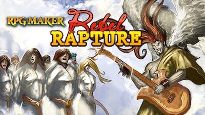 RPG Maker VX Ace: Rebel Rapture Music Pack - DLC