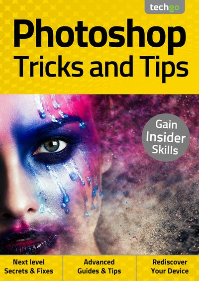 Adobe Photoshop Tricks and Tips