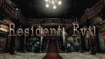 Resident Evil HD REMASTER | PC Steam Game | Fanatical