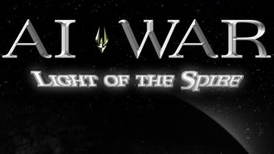 AI War: Light of the Spire DLC