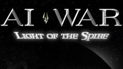AI War: Light of the Spire DLC
