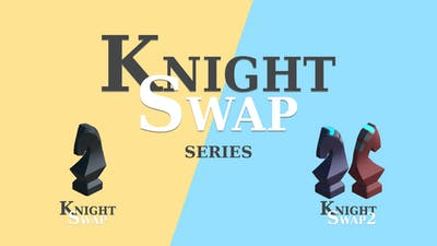 Knight Swap 1+2