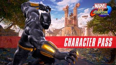 MARVEL VS. CAPCOM®: INFINITE - Character Pass DLC