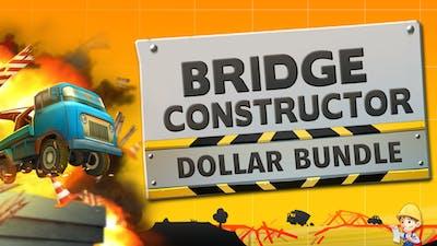 Bridge Constructor Dollar Bundle