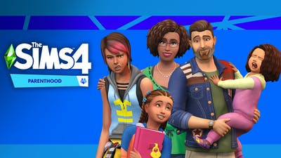 The Sims 4 Parenthood - DLC