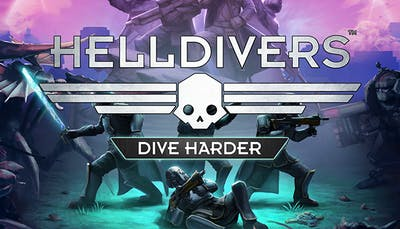 HELLDIVERS™ Dive Harder Edition