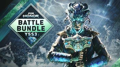 FOR HONOR - Battle Bundle - Year 5 Season 3 - DLC
