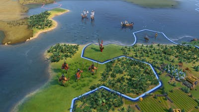 2KGCAP_Civ_6_New_Frontier_Screenshots_Heroes_And_Legends_Hippolyta_01.png