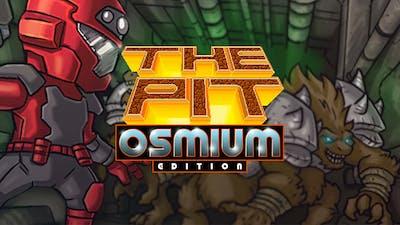 Sword of the Stars: The Pit - Osmium Edition